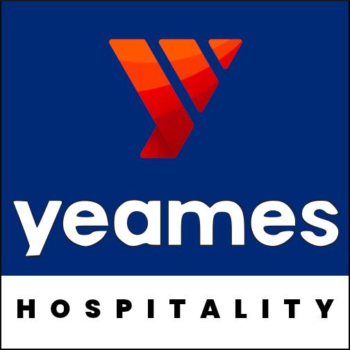 Yeames Hospitality Logo
