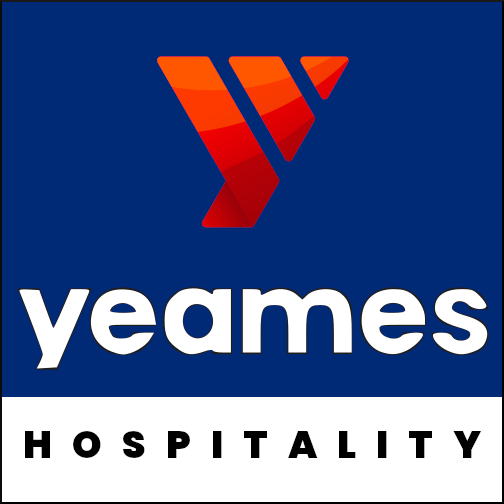 Yeames Hospitality Square Blue & White 500x500-3